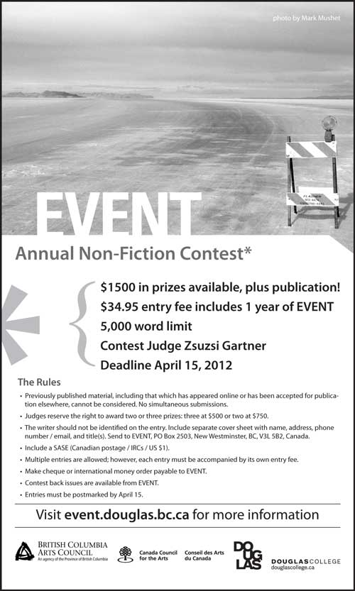 non fiction essay contests 2012 A list of current writing contests view fiction writing contests view poetry writing contests view nonfiction writing contests join the world's greatest book.