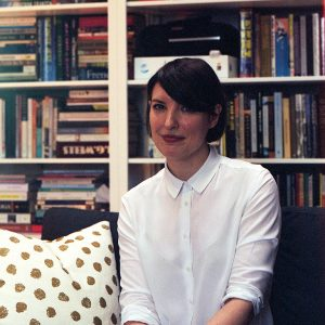 Reviews Editor Marisa Grizenko