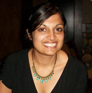 Editor Shashi Bhat