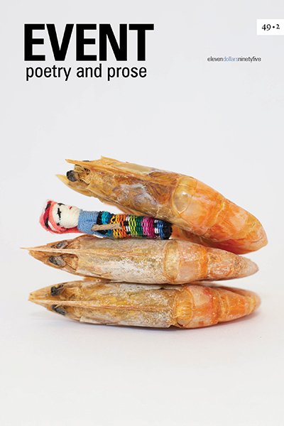 EVENT 49-2 Poetry and Prose